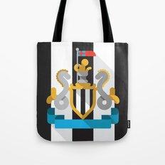 NUFC Tote Bag