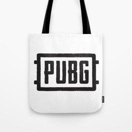 PUBG Tote Bag