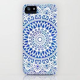 Delicate Lace - LaurensColour iPhone Case