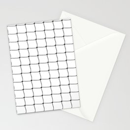 Soccer Pattern | Goal Score Stadium Champion Stationery Cards