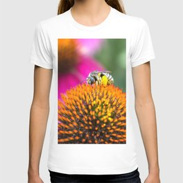Collecting Pollen T-shirt