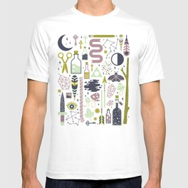 The Witch's Collection T-shirt