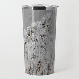 Marble Statue #1 Travel Mug
