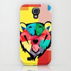 bear  Slim Case Galaxy S4