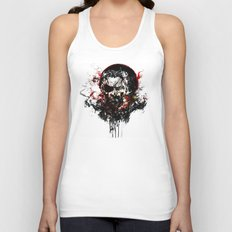 Metal Gear Solid V: The Phantom Pain Unisex Tank Top