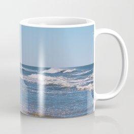 Summer At Topsail Beach Coffee Mug