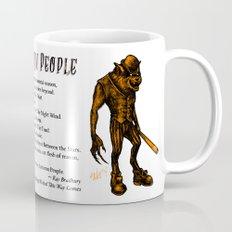 Autumn People 3 Mug