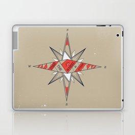 Weathervane Laptop & iPad Skin