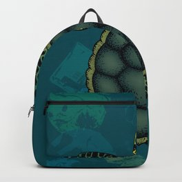 The joy of summer Backpack
