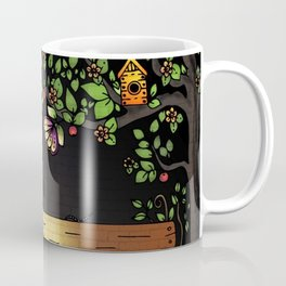 Your Night Niche Coffee Mug