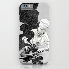 Galactic Chef Slim Case iPhone 6