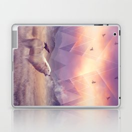 In Search of Solace Laptop & iPad Skin