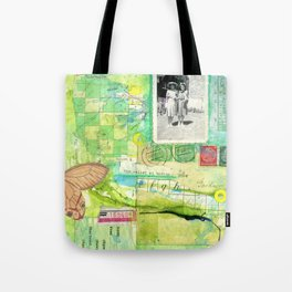 togther Tote Bag
