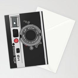Camera, 2 Stationery Cards