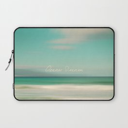 Ocean Dream IV Laptop Sleeve