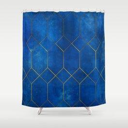 JACOB Shower Curtain