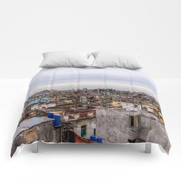 Ciudad de La Habana Comforters