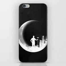 Lunar Theory iPhone & iPod Skin