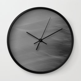 Motion afterimages #3 Wall Clock