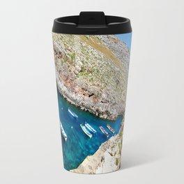 Maltese Waters Travel Mug