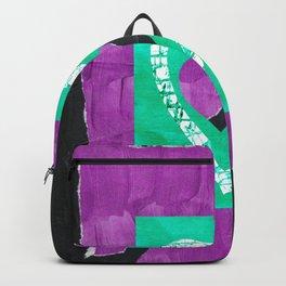Love U Heart 3 Backpack