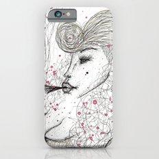 Big Mama Pink Slim Case iPhone 6s