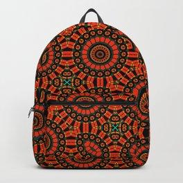 Royal Mandala Backpack
