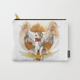 Potter Hedwig Owl Carry-All Pouch