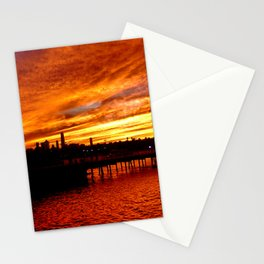 Last Day of Summer '16 Stationery Cards