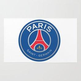 PSG Logo Rug