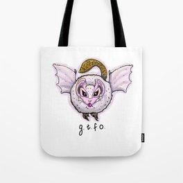 MHW Lumu GTFO Tote Bag
