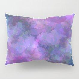 Blueberry Bubbles Pillow Sham