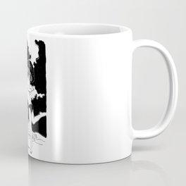 Trip On Mars Coffee Mug