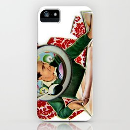 So Smooth   Collage iPhone Case