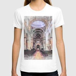 Trapani art 6 T-shirt
