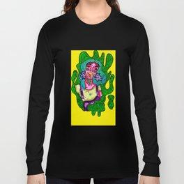 Coka Panache Immortalised Long Sleeve T-shirt