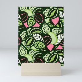 Calathea Jungle Mini Art Print