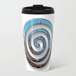 Ama Dablam Travel Mug