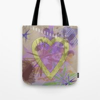 focus Tote Bags featuring Focus by Keagraphics