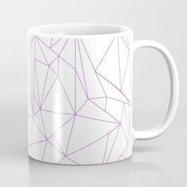 geometric circle Coffee Mug