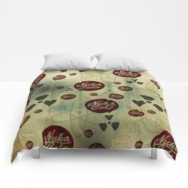 Nuka Cola Radiation Comforters