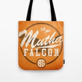 MF-ing BG Tote Bag