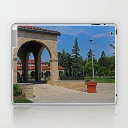 Lourdes University in the Spring II Laptop & iPad Skin