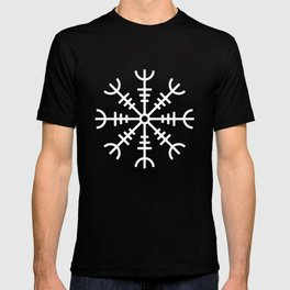 Aegishjalmur v2 T-shirt