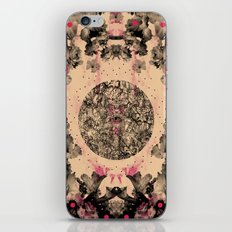 P.E.T.I.T. C.O.S.M.O.S. iv iPhone & iPod Skin