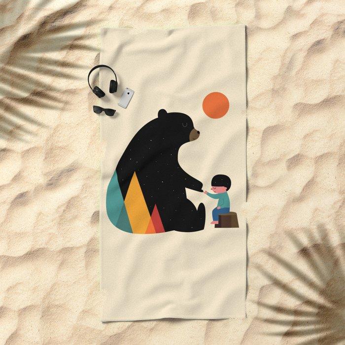 Promise Beach Towel