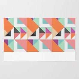 geometric 01 Rug
