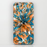 splash iPhone & iPod Skins featuring Splash by Danny Ivan