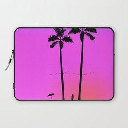 Slacker Club Laptop Sleeve