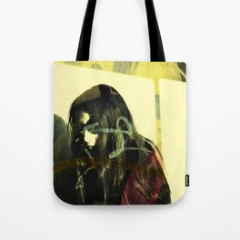 Graffiti Guerilla Tote Bag